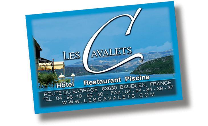Les cavalets Hôtel Restaurant
